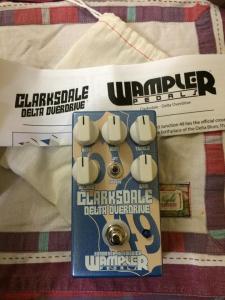 wampler clarksdale